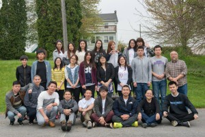 大衛團契福音營 David Fellowship Gospel Camp